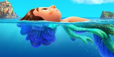 Luca: film będzie dostępny dla subskrybentów Disney+ w podstawowej ofercie. Pracownicy Pixara niezadowoleni?