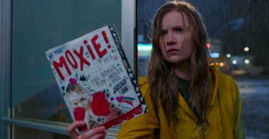 Moxie - zwiastun filmu Netflixa. Nastoletnia uczennica walczy z seksizmem