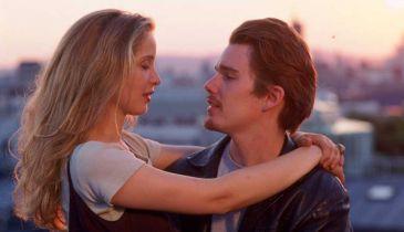 Filmy romantyczne na walentynki - te produkcje kochamy