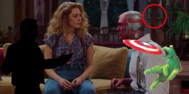 WandaVision - 5. odcinek sugeruje, że złoczyńcą jest... Kang? Easter eggi, spekulacje, nawiązania