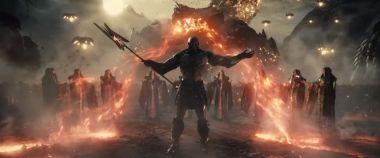 Liga Sprawiedliwości Zacka Snydera - nowa zapowiedź zwiastuna. Oto groźny Darkseid