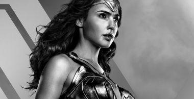 Liga Sprawiedliwości Zacka Snydera - Wonder Woman, Darkseid i Deathstroke bohaterami nowych spotów