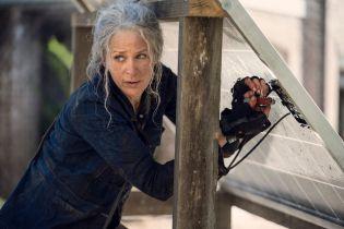 The Walking Dead 10C - kulisy 20. odcinka. Teasery i zdjęcia z 21. epizodu. Carol, Pies i Jerry
