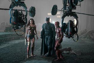 Zack Snyder's Justice League: oglądalność niższa niż w przypadku Wonder Woman 1984?