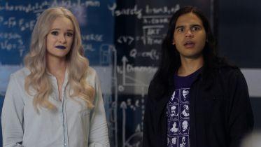 Flash: sezon 7, odcinek 2 - recenzja