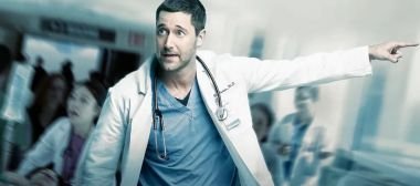 Szpital New Amsterdam: sezon 1 – recenzja
