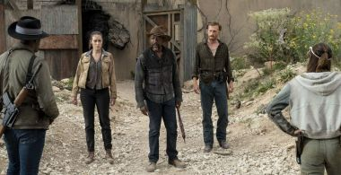 Fear the Walking Dead - sezon 6, odcinki 8 i 9 - recenzja