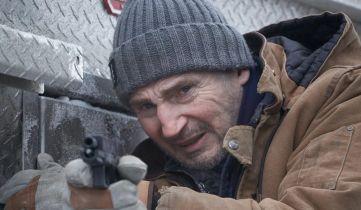 The Ice Road - Netflix kupił film z Liamem Neesonem. Ile tytuł kosztował platformę?