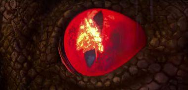Park Jurajski: Obóz Kredowy - teaser 3. sezonu. Nowe zagrożenie związane z Jurassic World: Dominion?