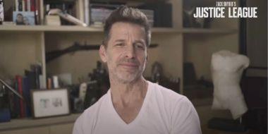 Liga Sprawiedliwości: Zack Snyder złożył hołd swojej zmarłej córce
