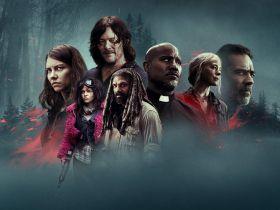 The Walking Dead - czym jeszcze nas zaskoczy serial i co się może wydarzyć?