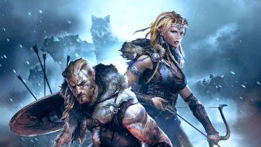 Games with Gold na kwiecień 2021 ujawnione. Vikings: Wolves of Midgard i trzy inne gry w ofercie