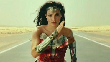 Wonder Woman 1984 - recenzja spoilerowa