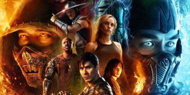 Mortal Kombat 2 - twórcy mają już plany. Co z Johnnym Cagem?