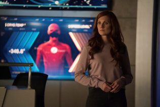 Flash: sezon 7, odcinek 5 i 6 - recenzja