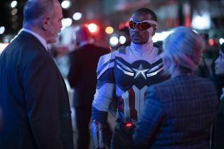 MCU - kiedy nowy Kapitan Ameryka znów się pojawi? Jest trop