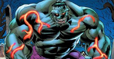 Marvel - umarł Hulk, niech żyje Hulk! Takiej jego wersji jeszcze nie widzieliście