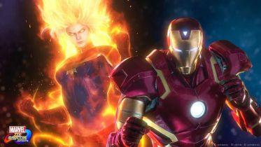 Twórcy Mortal Kombat i Injustice tworzą bijatykę dla Marvela? Tak twierdzi branżowy insider