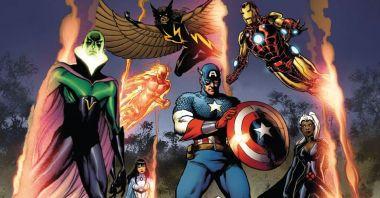 Marvels - Avengers i mutanci łączą siły, zupełnie nowe postacie. Fani na ten komiks czekali