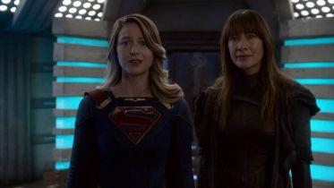 Supergirl: sezon 6, odcinki 3-4 - recenzja