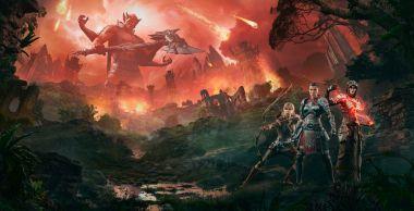 The Elder Scrolls Online: Blackwood - wrażenia z testów dodatku. Czy ma potencjał?