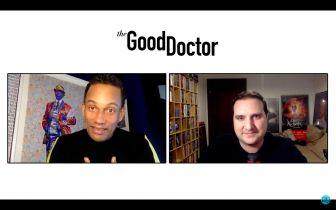 Hill Harper o 4. sezonie serialu The Good Doctor [VIDEO]