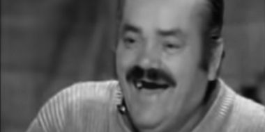 Pamiętacie ten śmiech? Zmarł aktor, który nim zasłynął