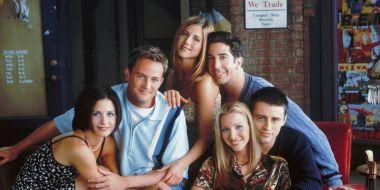 Friends: The Reunion - zwiastun programu. Przyjaciele znowu razem i w otoczeniu gwiazd!
