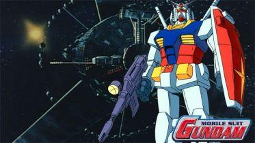 Gundam - film live action trafi na Netflix. Za sterami reżyser filmu Kong: Wyspa Czaszki