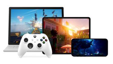 xCloud w wersji beta debiutuje na komputerach z Windowsem oraz sprzętach mobilnych od Apple