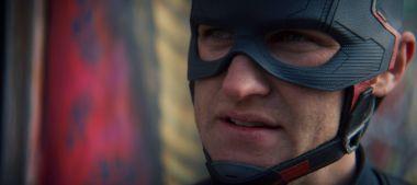 Falcon i Zimowy żołnierz - Wyatt Russell komentuje reakcje fanów na nowego Kapitana Amerykę