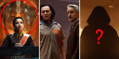 Loki, zwiastun nr 2 - analiza. Easter eggi, spekulacje i Kang Zdobywca