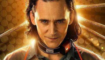 Loki - oficjalny zwiastun serialu MCU. Nadszedł czas boga kłamstwa i psot