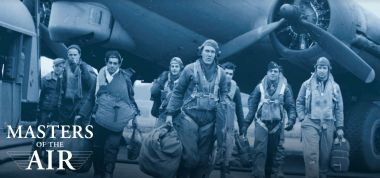 Masters of the Air - Cary Fukunaga rozpoczął zdjęcia do serialu o pilotach II wojny światowej