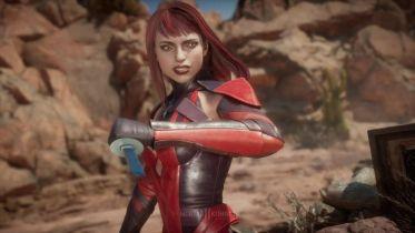 Mortal Kombat - ten cosplay Skarlet zachwycił twórcę serii. Zobacz zdjęcia
