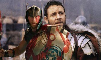 Gladiator 2 - Chris Hemsworth zainteresowany kontynuacją hitu Ridleya Scotta?