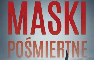 Maski pośmiertne - recenzja książki