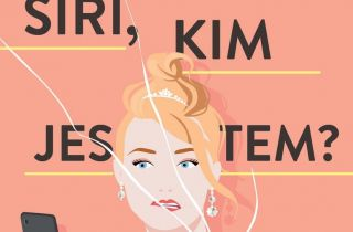 Siri, kim jestem? - powieściowa komedia romantyczna wkrótce