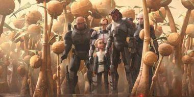 Gwiezdne Wojny: Parszywa zgraja: sezon 1, odcinek 2 - recenzja