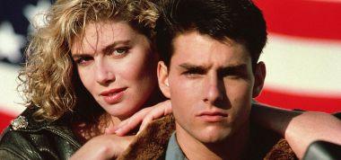 Top Gun ma już 35 lat! Jakie emocje klasyk lat 80. budzi dzisiaj?
