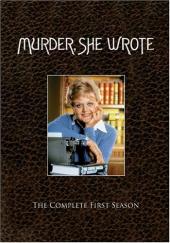 Napisała: Morderstwo