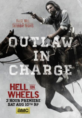 Hell on Wheels – Witaj w piekle