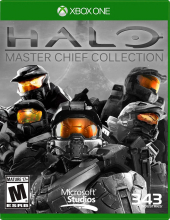 Halo: Kolekcja Master Chief