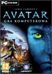 Avatar: Gra komputerowa