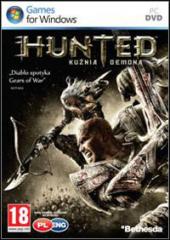 Hunted: Kuźnia Demona