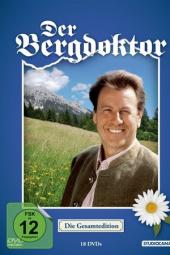 Doktor z alpejskiej wioski