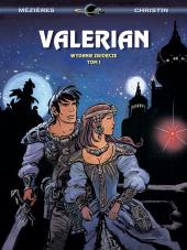 Valerian. Wydanie zbiorcze. Tom 1