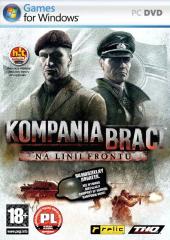 Kompania Braci: Na linii frontu