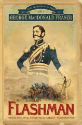 The Flashman Papers