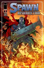 Spawn: Resurrection
